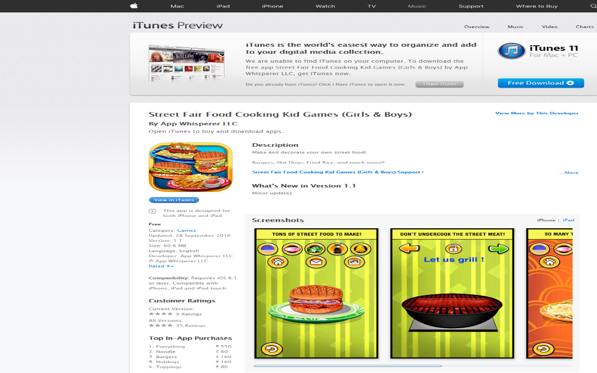 Food-Cooking-Kid-Games